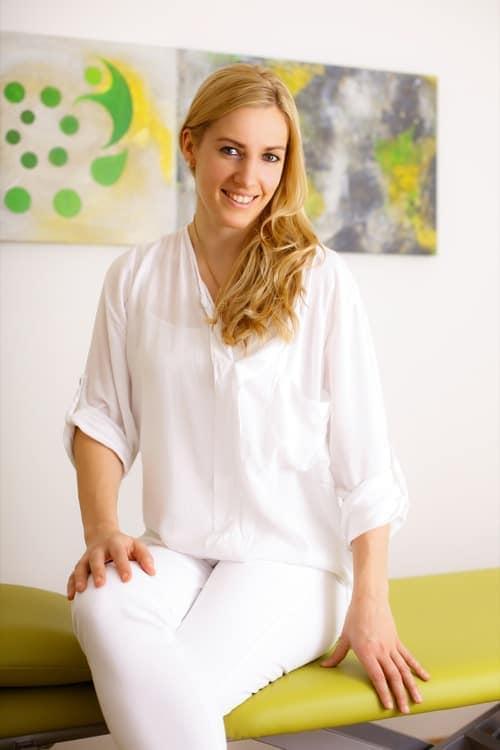Neutraubling: Alternativ therapieren mit Stefanie Rochelt