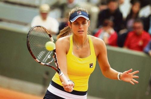 Tennisstar Julia Görges siegt bei B-WM