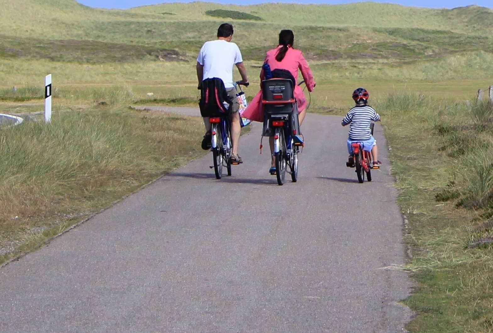 Konzept für Radeln im Landkreis ist fertig Auch vier Vorschläge für Fahrradschnellwege hat das Planungsbüro erstellt