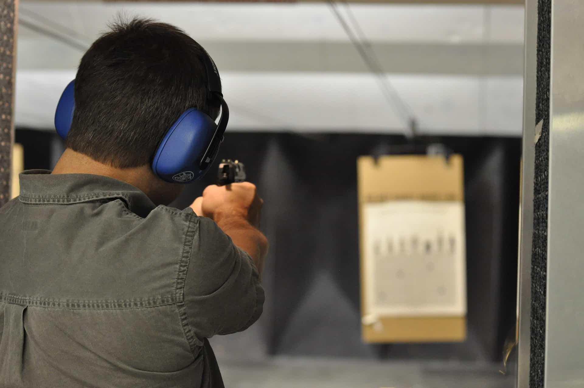Strengere Regeln zur Aufbewahrung von Waffen und Munition für Neubesitzer