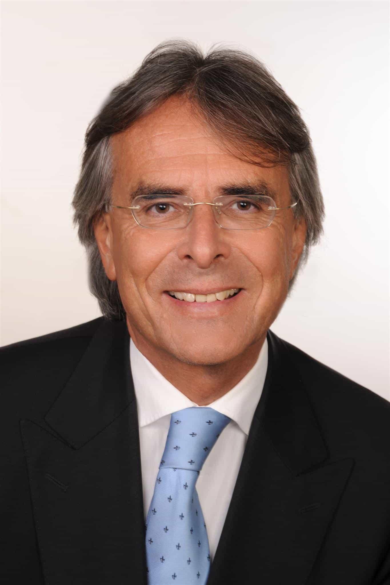 Axel Bartelt: Positives Jahr 2017 für die Oberpalz