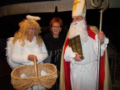 Regensburg: Am 15. und 16. Dezember findet im Stadtteil Prüfening wieder der Engerlmarkt statt