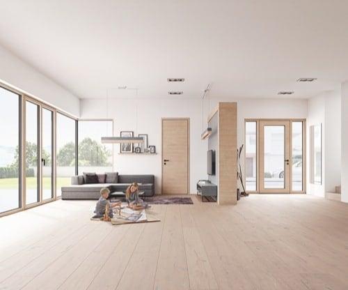 Schönen Wohnen mit den Hausmodernisierern in Teugn