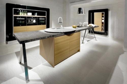 Mit Ihr Küchenhaus in Regensburg die Traumküche gestalten