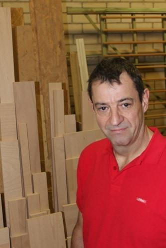 Zuschnitt-Center Regensburg: Holz perfekt nach Maß zugeschnitten