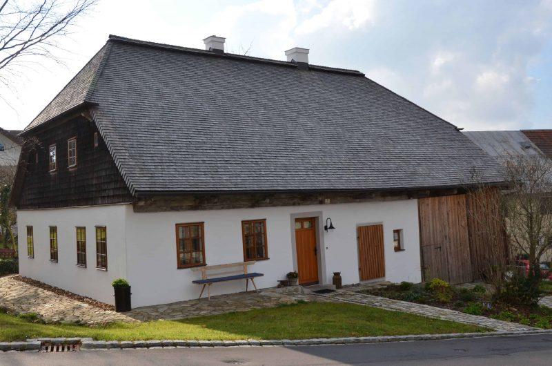 Bezirk Oberpfalz sucht Preisträger 2018