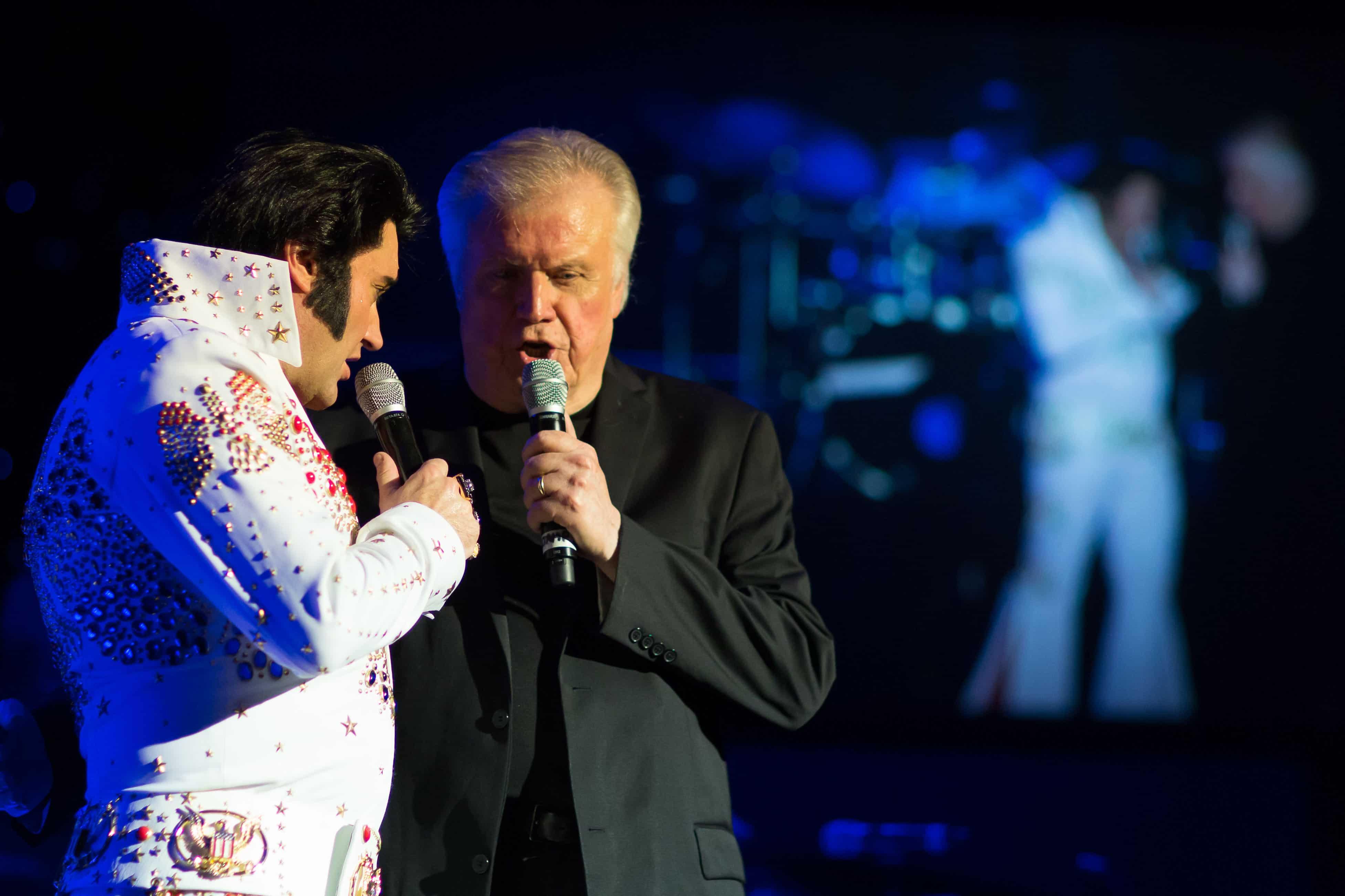 """""""Elvis – Das Musical"""" am 13.2. Im Audimax"""