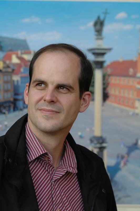 Polenreise mit Dr. Matthias Kneip