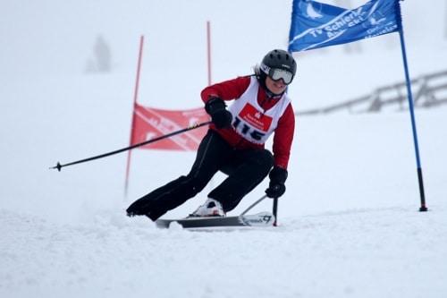 Landkreis Regensburg sucht die besten Skifahrer und Snowboarder