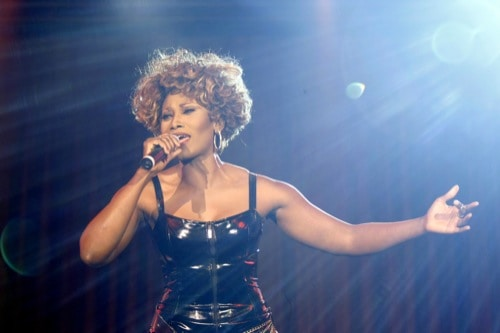 """Simply the Best""  – Tina Turner Musical gastiert in Regensburg"