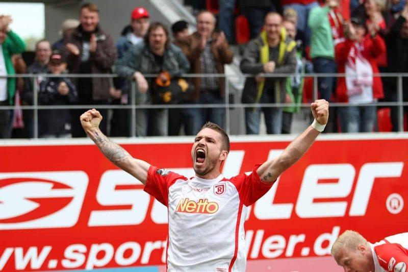 Jahn Regensburg: Zum Auftakt der 2. Fußball-Bundesliga stehen gleich zwei bayerische Duelle an