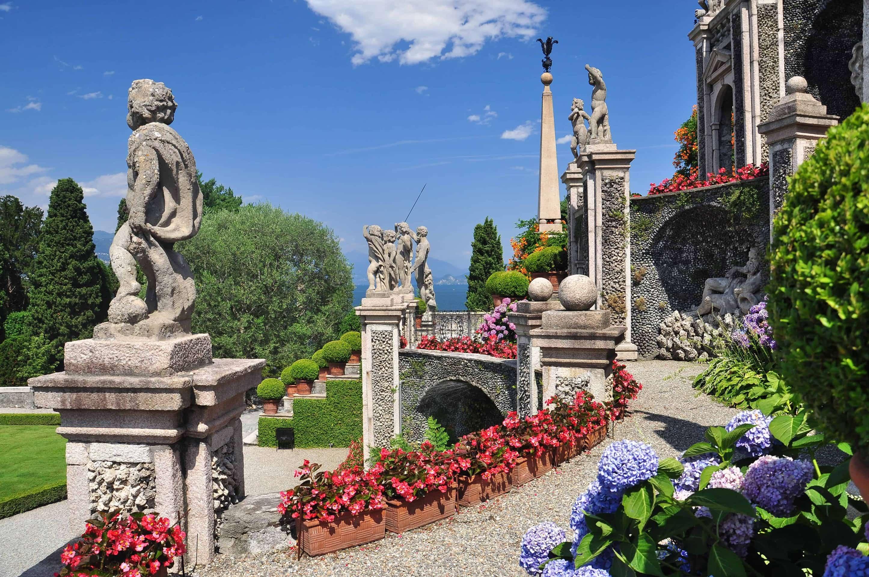 Frühlingserwachen am Lago Maggiore