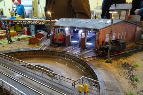 Eisenbahnfans aufgepasst: Am 25. Februar findet die 27. Regenstaufer Modellbahnbörse statt