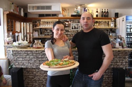 """""""Il  Destino"""" in Nittendorf: Italienische Küche genießen"""