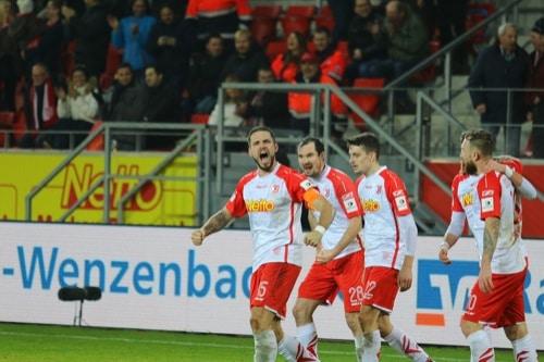 2. Fußball-Bundesliga: Jahn Regensburg trifft am Samstag auf Holstein Kiel