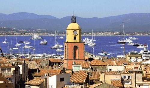 """Ab an die Französische Riviera!  Mit """"NRS gute Reise…"""" die Côte d'Azur entdecken"""