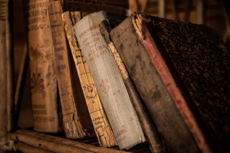 Tag der Archive 2018 in Stadt und Landkreis Regensburg