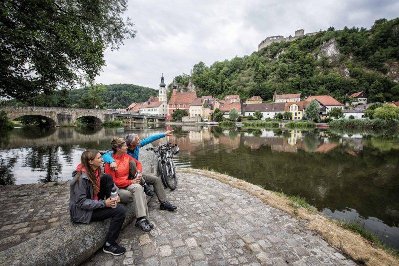 Tourismus im Landkreis weiter auf Erfolgskurs