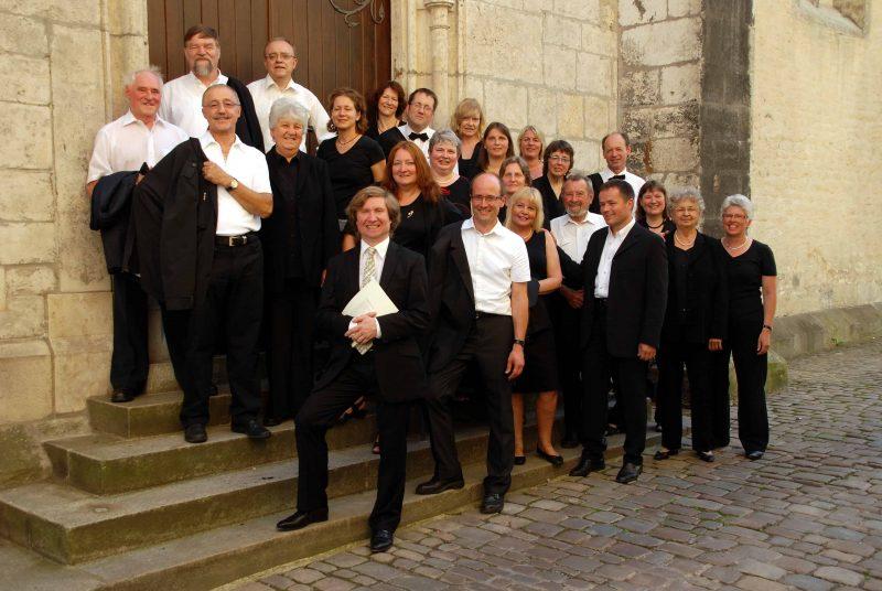 Collegium Musicum sucht Sänger