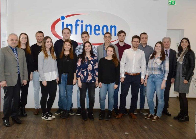 Infineon: Ausbildung geschafft – was kommt jetzt?