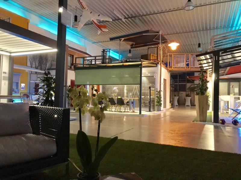 op-Adresse: Riembauer Terrassenüberdachung und Markisen Center in Regenstauf