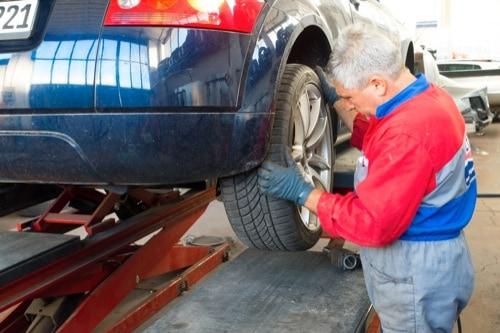 Blizz-Tipps zum Frühjahrscheck für Kraftfahrzeuge