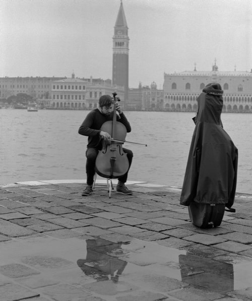 """48 Stunden Venedig"" – Fotoausstellung in Regensburg"