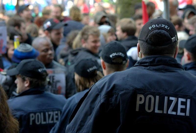 17. März: Mehrere Versammlungen im Regensburger Innenstadtbereich