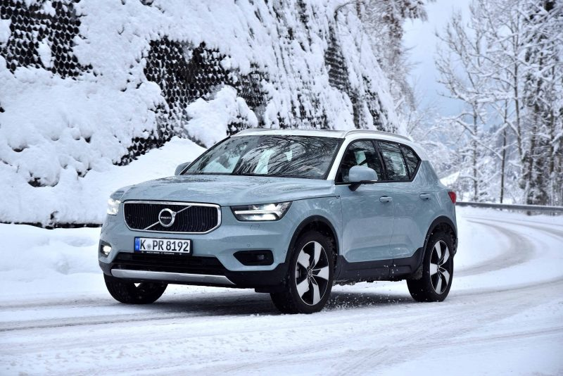 Der Volvo für Individualisten