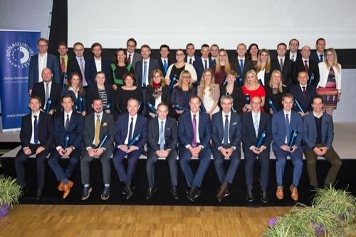 Infoabend bei der Verwaltungs- und Wirtschafts-Akademie (VWA) Ostbayern in Regensburg