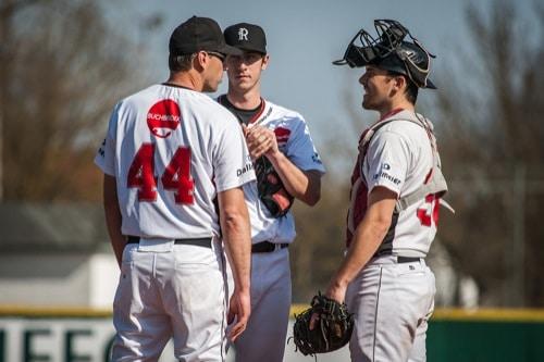 Baseball: Buchbinder Legionäre empfangen Saarlouis Hornets