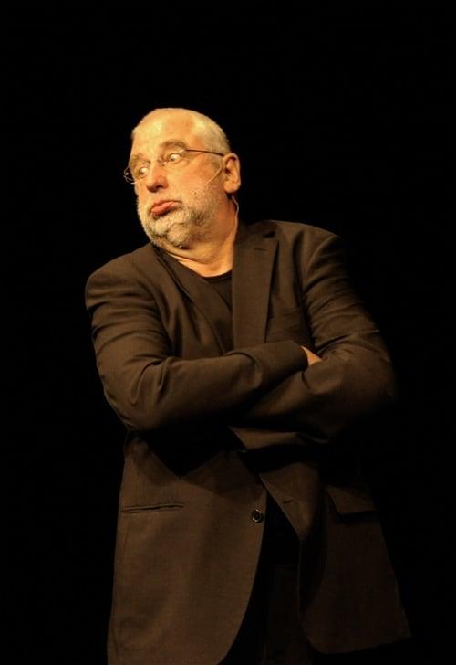Kabarettist Hans Klaffl tritt in Neutraubling auf