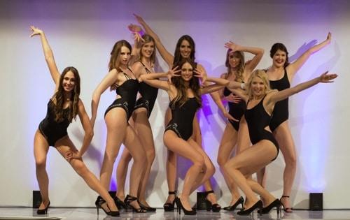 Ab sofort kann man sich für die Wahl zur Miss Regensburg 2018 bewerben