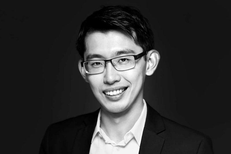 Chin-Chao Lin wird zur Spielzeit 2018/19 neuer Generalmusikdirektor am Theater Regensburg