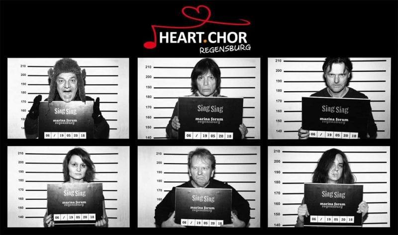 Heart Chor: Sing Sing – Konzeptkonzert