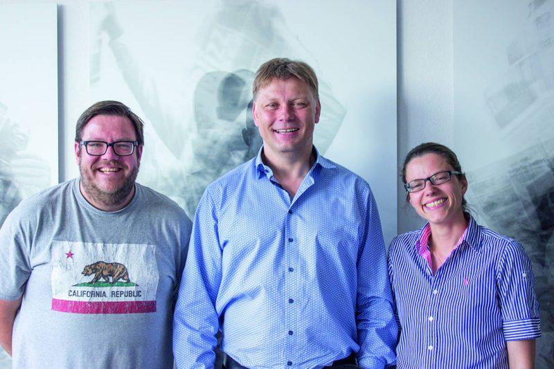 Jörg Recklies neuer Infineon Standortleiter in Regensburg