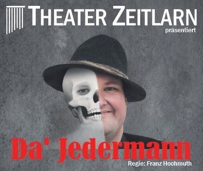 25 Jahre Theatergruppe Zeitlarn