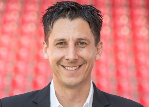 Jahn Regensburg: Christian Keller bleibt bis 2020 Geschäftsführer