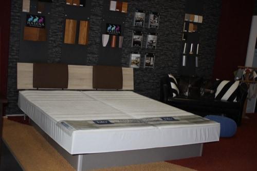 Räumungsverkauf bei Betten Kern in Regensburg / Rabatte bis zu 50 Prozent