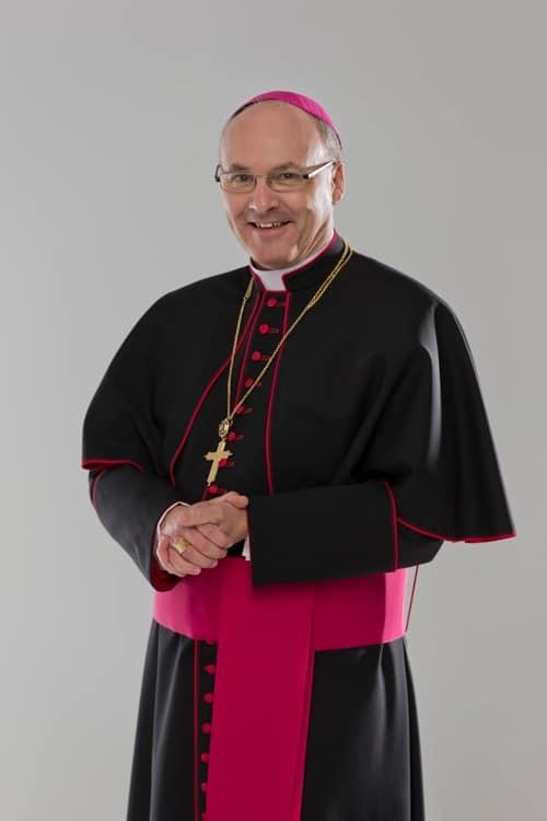 Kein Segen für homosexuelle Paare Regensburger Bischof Voderholzer begrüßt die Erklärung aus dem Vatikan