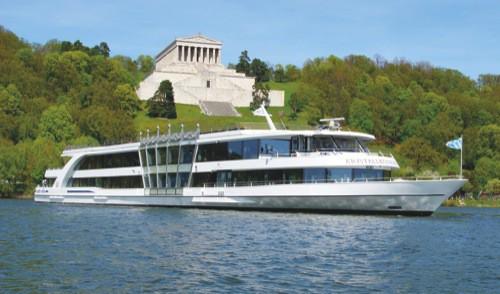 Muttertagsgeschenke von der Donauschifffahrt Wurm & Noé