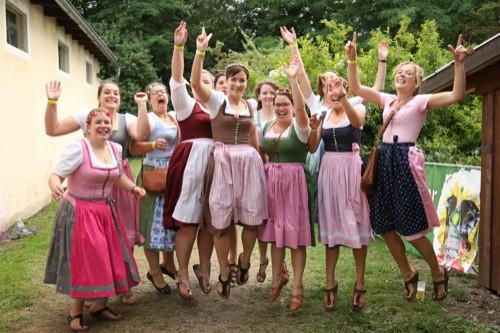 """Heimatliebe – das Festival 2018"" am 1. und 2. Juni auf Schloss Pürkelgut in Regensburg"