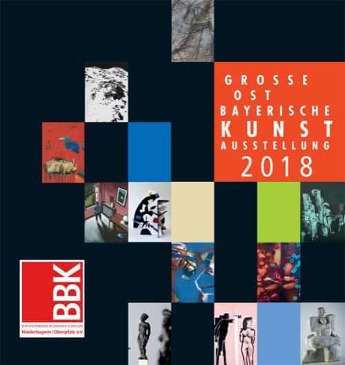 Große Ostbayerische Kunstausstellung in Regensburg
