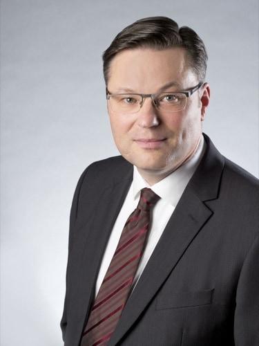 Regensburg: Bernhard Büllmann wird neues Rewag-Vorstandsmitglied
