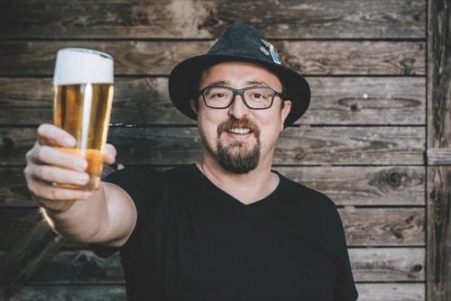 Jubiläum: 10 Jahre Zeltfestival in Lappersdorf mit dem Besten aus der Bayerischen Musik-Kabarett-Szene