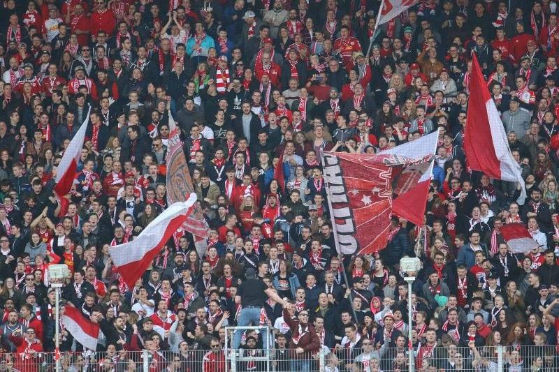 """Jahn Regensburg will am Sonntag gegen Darmstadt 98 ein """"Fußball-Fest"""" für die Fans feiern"""