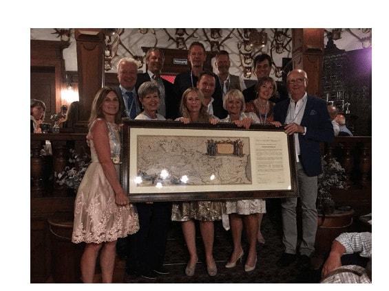 Golfsport: 41. Donau-Pokal im Golf- und Land-Club Regensburg