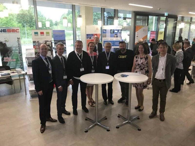 Klare Standpunkte beim 7. Bayerischen Innovationskongress