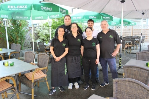 Kulinarische Italien-Reise