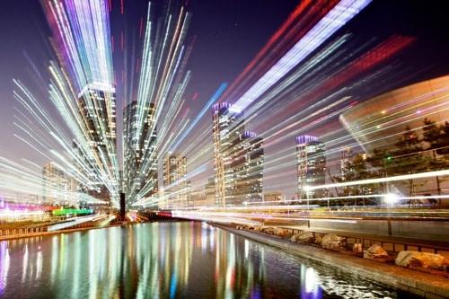 Smart City im Jahr 2030: Infineon Regensburg liefert die Halbleitertechnik